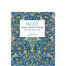 Mezze - Small Plates To Share