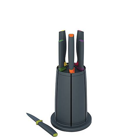 Elevate Knives Carousel Set, ${color}