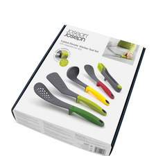 5-Piece Elevate Utensil Set