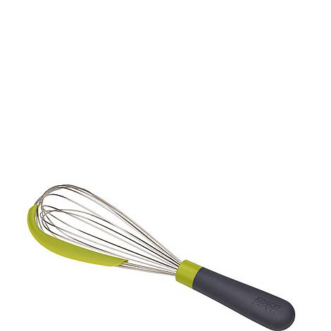 Whiskle 2-in-1 Whisk and Scraper, ${color}