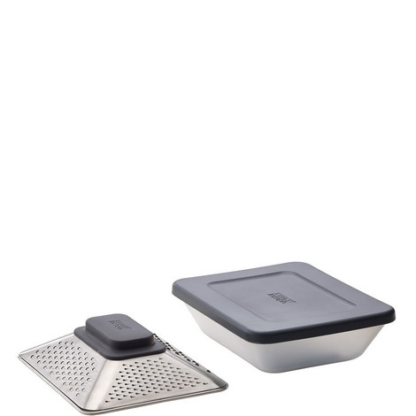 Prism 4-in 1 Box Grater, ${color}