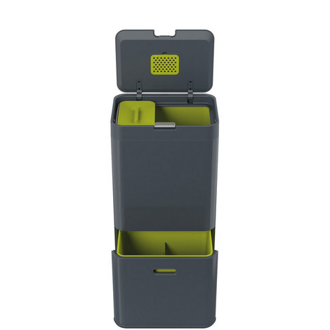 Totem 60L Waste and Recycling Bin, ${color}