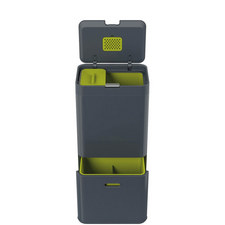 Totem 60L Waste and Recycling Bin