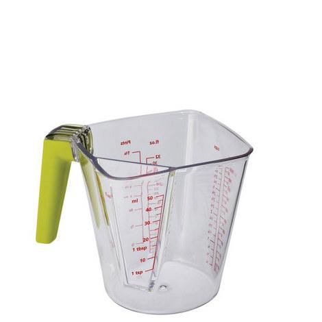 2-in-1 Measuring Jug, ${color}