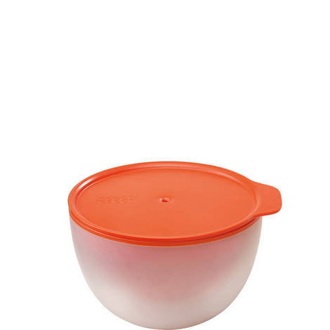M-Cuisine Cool Touch Microwave Bowl, ${color}