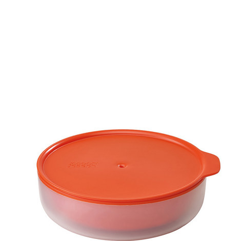 M-Cuisine Cool Touch Microwave Dish, ${color}