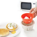 Single Microwave Egg Poacher, ${color}