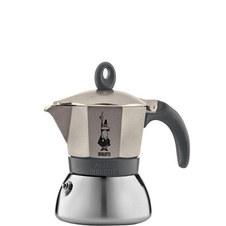 Moka 3 Cup Induction Coffee Maker