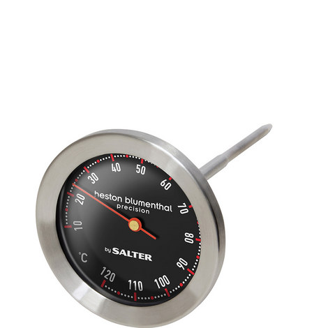 Heston Blumenthal Precision Meat Thermometer, ${color}