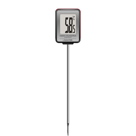 Heston Blumenthal Instant Read Thermometer, ${color}