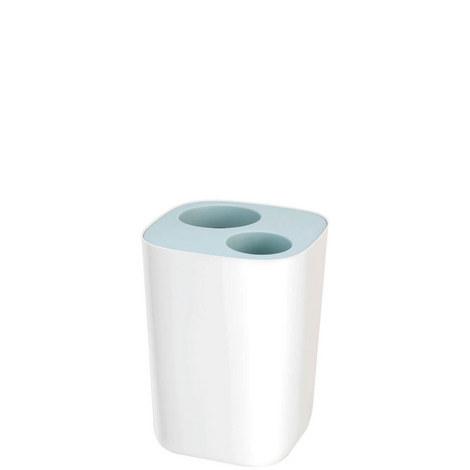 Split Bathroom Bin 8L, ${color}
