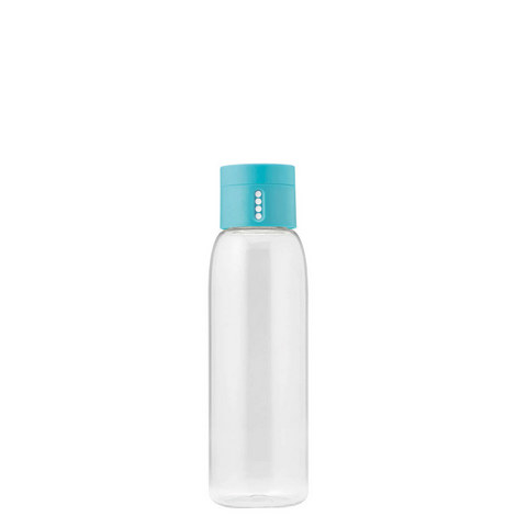 Hydration Dot Water Bottle 400ml, ${color}