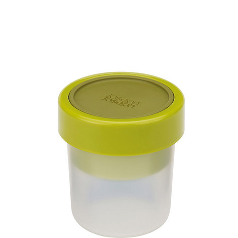 GoEat Space-Saving Snack Pot, ${color}