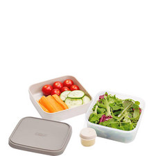 GoEat Salad Box