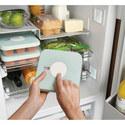 10 piece Dial Baby Food Storage Set, ${color}
