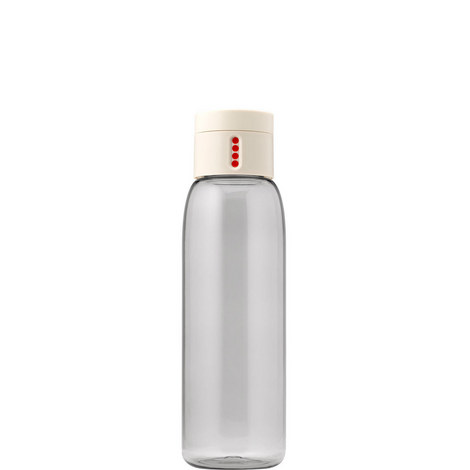Hydration Dot Water Bottle, ${color}