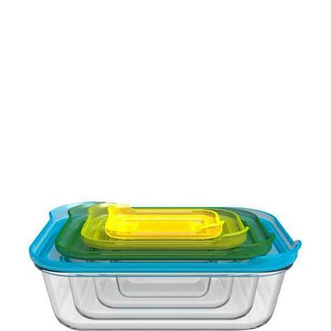 4-Piece Nesting Storage Set, ${color}