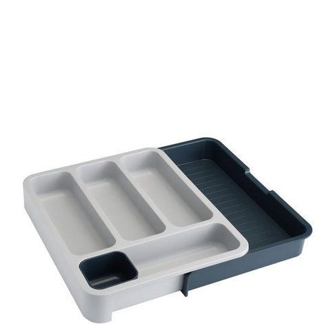 Drawer-Store Cutlery Tray, ${color}