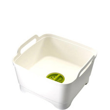 Wash and Drain Bowl