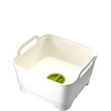 Wash and Drain Bowl
