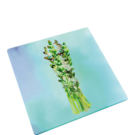 Asparagus Chopping Board, ${color}