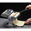 Italian Deluxe Double Pasta Maker, ${color}
