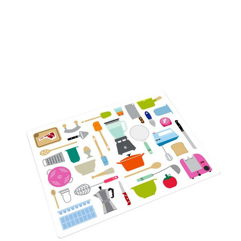 Kitchen Tools Chopping Board, ${color}