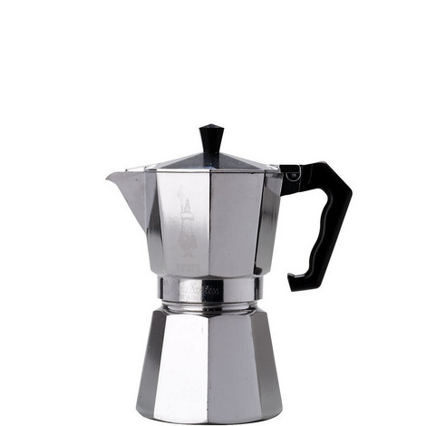 Moka Express 6 Cup Cafetiera, ${color}
