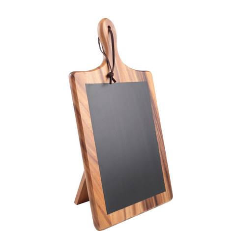 Tuscany Paddle Chalk Board, ${color}