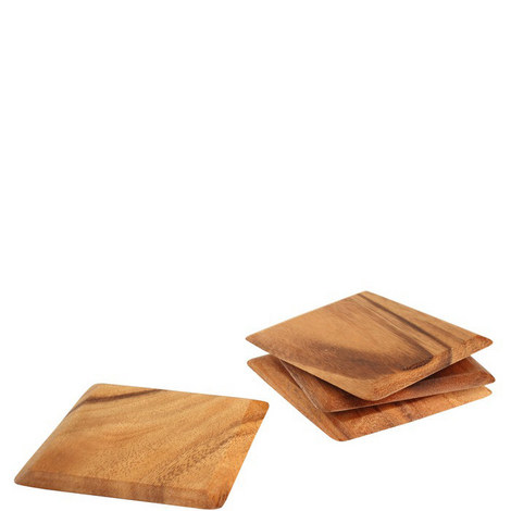 Acacia Coasters, ${color}