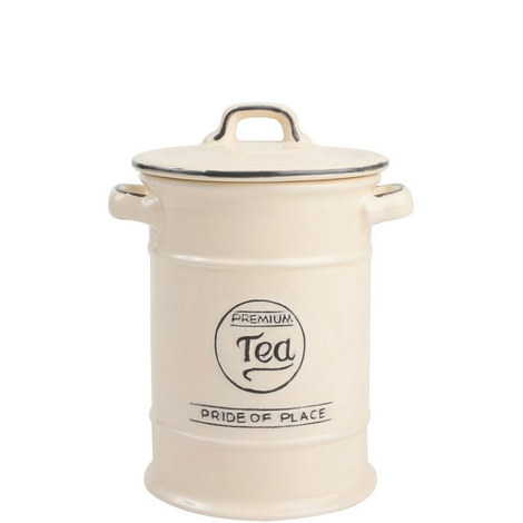 Pride of Place Tea Jar, ${color}