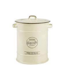 Pride of Place Biscuit Jar