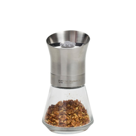 Stainless Steel Spice Mill, ${color}