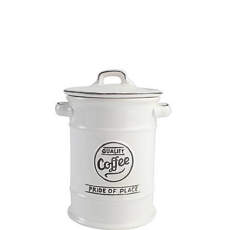 Pride of Place Coffee Jar, ${color}