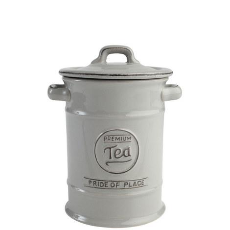 Pride of Place Tea Jar, ${color}