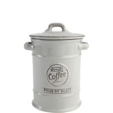 Pride of Place Coffee Jar