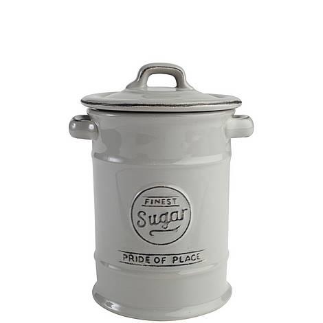 Pride of Place Sugar Jar, ${color}