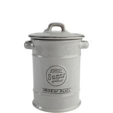 Pride of Place Sugar Jar