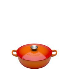 Bouillabaisse Casserole Dish 22cm