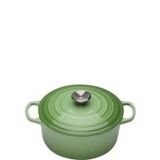Round Casserole Dish 24cm