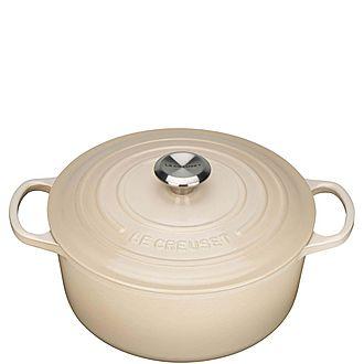 Le Creuset Cookware Amp Dinnerware Brown Thomas