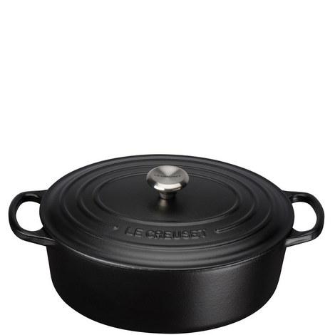 Oval Casserole 27cm, ${color}