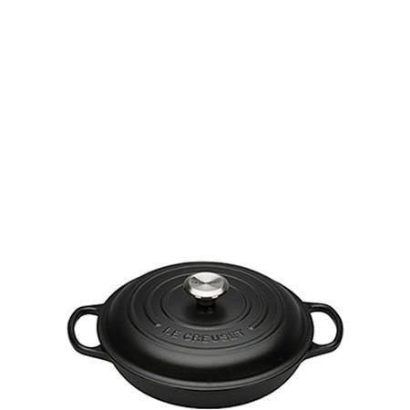 Shallow Casserole Dish 26cm, ${color}