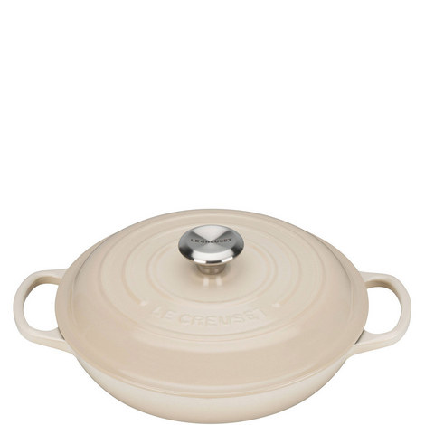 Shallow Casserole 26cm, ${color}