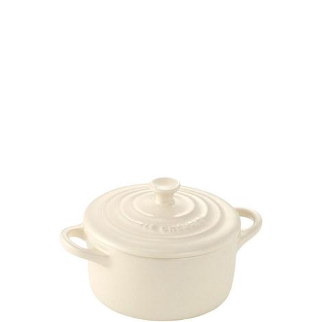 Petite Round Casserole, ${color}