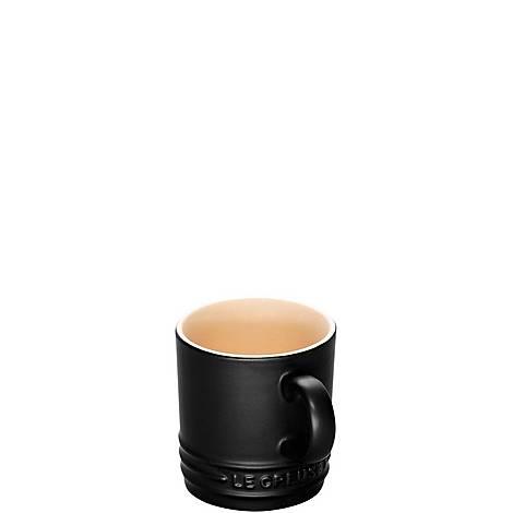 Stoneware Espresso Mug, ${color}