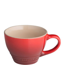 Stoneware Grand Mug