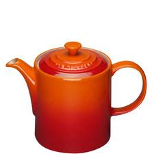 Grand Teapot