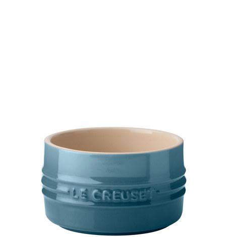 Stoneware Stackable Ramekin, ${color}