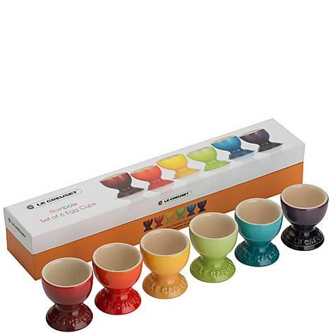 Stoneware Egg Cups, ${color}